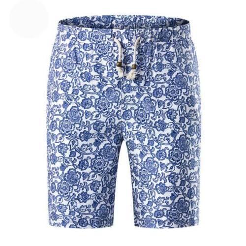 Stylish Men/'s dress shirt Summer Casual manches courtes Formel T-shirt de luxe