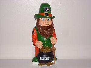Flyers Garden Gnome