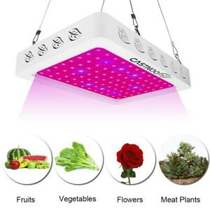 1000W-LED-Grow-Light-Panel-Lamp-Full-Spectrum-Hydroponic-Plant-Growing-G