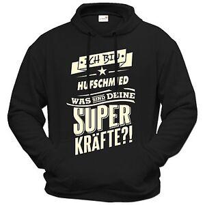 Gifts con Superhero cappuccio Getshirts Farrier Felpa Frameless® f5wpXxnIq