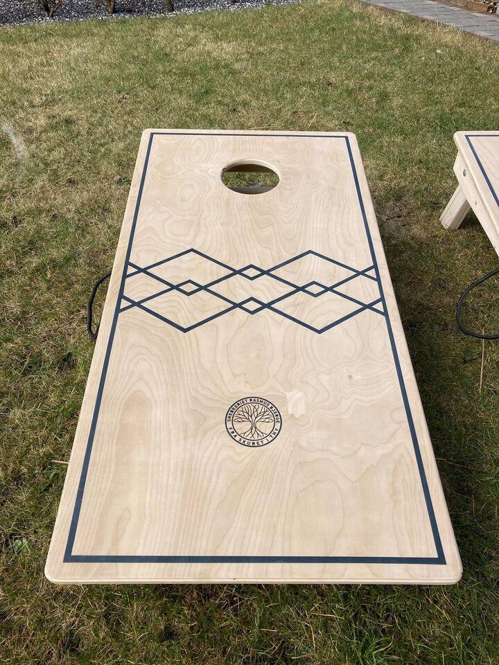 Cornhole Boards, Havespil, Familiespil