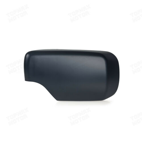 Fits FOR BMW E46//E39 3//5 SERIES MIRROR COVER,PRIMED,LEFT-DRIVER SIDE 51168238375