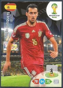 Panini Adrenalyn WM 2014 Brasilien Goal Stopper zum Aussuchen