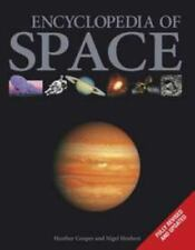 Encyclopedia of Space by Nigel Henbest, Dorling Kindersley Publishing Staff and Heather Couper (2009, Paperback)