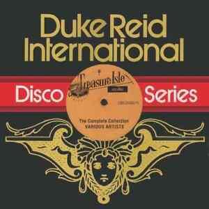 Duke Reid International Disco Series – The Complete Collection  3- CD