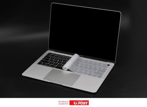 LENTION Keyboard Cover Skin for New MacBook Air 13inch 2018 Model A1932