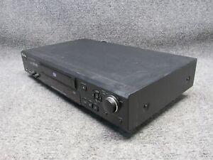 Mintek-DVD-2110-Digital-Video-Disc-DVD-MP3-CD-Picture-CD-Player-Tested