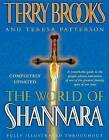 The World of Shannara by Terry Brooks, Teresa Patterson (Hardback)