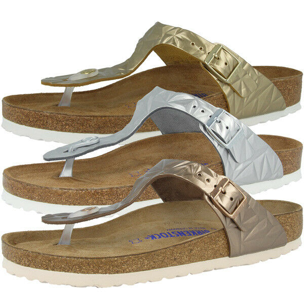 GEOX SALE sandals STREL U SYNT.NBK+LYCR BEIGE d7125u0ek15c50<wbr/>16