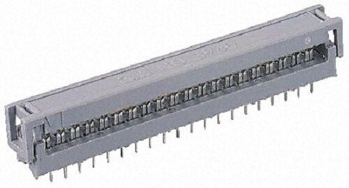 10x 3914-2010T 3M LeiterplattenVerbinder14 polig RM2,54mm 2reihig Sn,VK:0,67€//ST