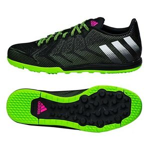 92b8b4cf5 adidas Ace 16.1 Cage Turf Soccer Shoes -Cleats AF5285  110.00 Retail ...