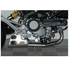 Scarico Completo QD Ex-Box Ducati Monster S2R 800 Omologato Full Exhaust