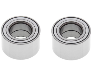 NEW ALL BALLS REAR WHEEL BEARINGS FOR THE 2011-2014 YAMAHA YFM GRIZZLY 450 EPS