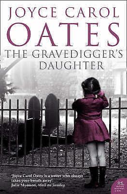 1 of 1 - The Gravedigger's Daughter by Joyce Carol Oates - Medium Paperback