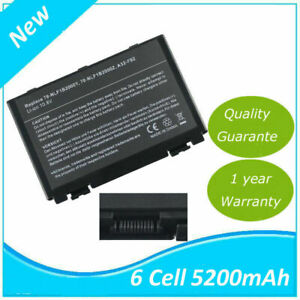 5200mah-Batterie-Pour-Asus-K40IJ-K40IN-K50ij-K50IN-K70IC-K70IJ-A32-F82-L0A2016