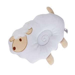 LONOY Newborn Baby Head Shaping Pillow