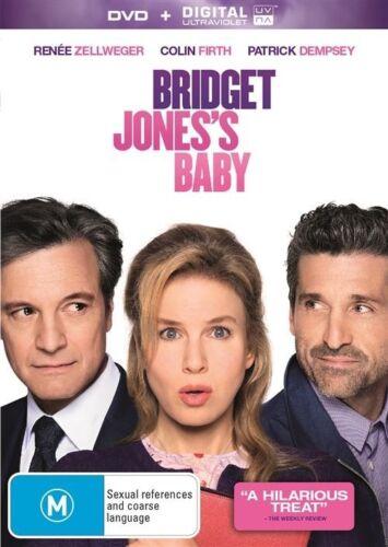 1 of 1 - Bridget Jones's Baby (DVD, 2016)