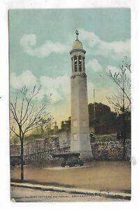 SOUTHAMPTON-UNITED-KINGDOM-Pilgrim-Fathers-Memorial