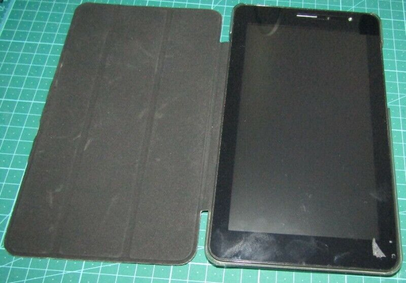 """Mobicel 7"""" Android Tablet Corpse - for Spares or Repairs ONLY!"""