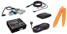 Bluetooth streaming music kit +3.5mm aux audio input jack for 2003+ GM radio