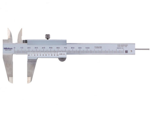 530-502 Vernier Caliper Range 0-1000mm High Accuracy