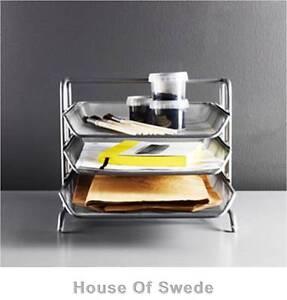 Image is loading IKEA-Filing-Desk-Desktop-Organizer-Organiser-Accessories -Document-