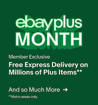 Free Express Delivery on Millions of Plus Items