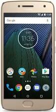 Moto G5 Plus (Fine Gold, 32 GB)  (4 GB RAM) - ready to be dispatched