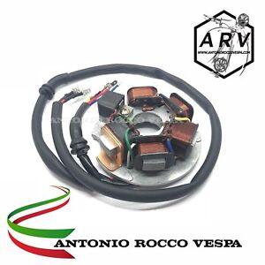 Statore Magnete Vespa Vespa 125 Primavera Et3 Elettronica