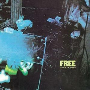 Free-Tons-Of-Sobs-NEW-12-034-VINYL-LP