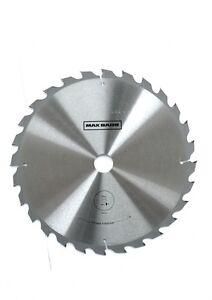 Bosch-MAX-BAHR-Kreissaegeblatt-Hartmetall-HM-Holz-130mm-350mm