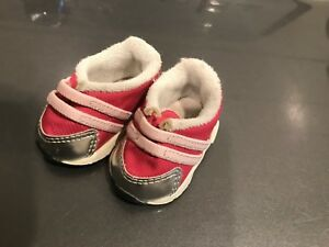 American Girl Bitty Baby Vintage Pink