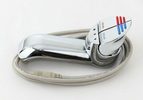 99142 Zip Hydrotap G3 BC tap chrome head assy