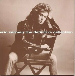 Eric-Carmen-The-Definitive-Collection-CD-NEW