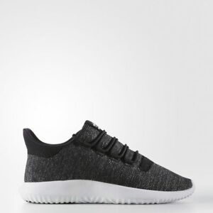 9637e44a83c1e1 Image is loading ADIDAS-Tubular-Shadow-Knit-Unisex-Running-Shoes-Size-
