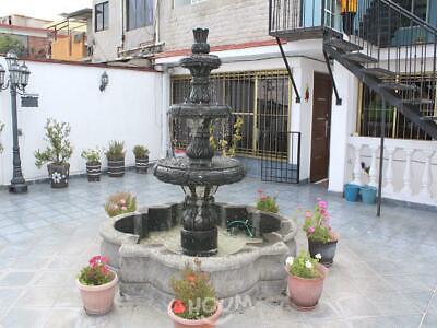 Venta de Casa con 8 recámaras en Corpus Christy, Álvaro Obregón, ID: 32027