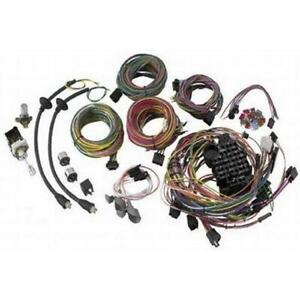 American Autowire 500423 1955-1956 Chevy Wiring Harness | eBay