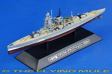 Admiral Graf Spee 1:1100 Deutschland-class Heavy Cruiser German Navy