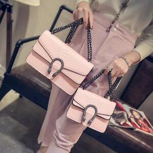 Women-Snake-Hasp-Handbags-Luxury-Design-Messenger-Bags-Shoulder-Satchel-Chain