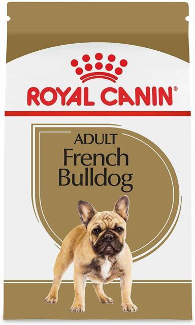 Royal Canin Dog Food French Bulldog Adult 1 5 Kg For Sale Online Ebay