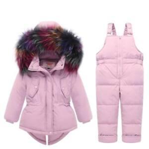 reputable site 42280 b4b8c Winter Schick mädchen Jungen mantel kindermantel Baby Anzug ...