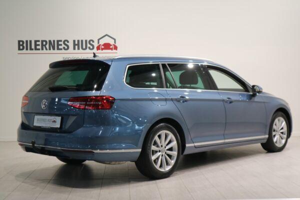 VW Passat 1,4 TSi 150 Highline Premium DSG - billede 1