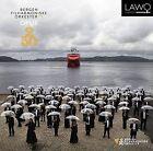 Opus 250 (CD, Mar-2016, Lawo Classics)