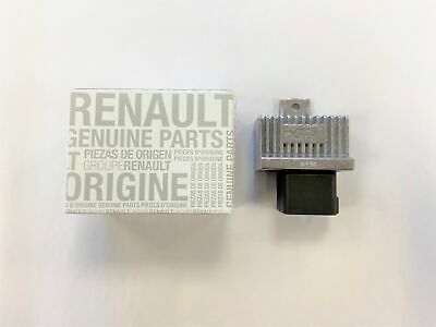 Genuine Renault Trafic Megane Scenic Primastar Micra Glow Plug Relay 91167210