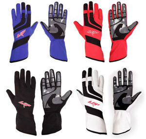 3ce8f8b809 Image is loading LRP-Kart-Racing-Gloves-Speed-Gloves-Highest-protection