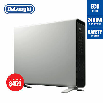 DeLonghi HCX9124E electric heater