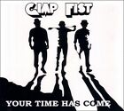 Your Time Has Come * by Gimp Fist (CD, Nov-2008, Sunny Bastards)