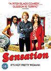 Sensation (DVD, 2012)