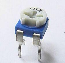 13 Values Variable Resistor Assortment Kit Potentiometer Rohs Compliantsn2