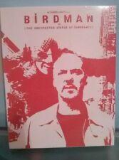 Birdman steelbook Filmarena - Lenticular Magnet. Film Arena.
